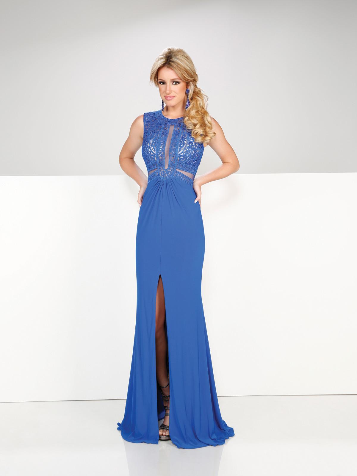 Vestido De Festa - 116757
