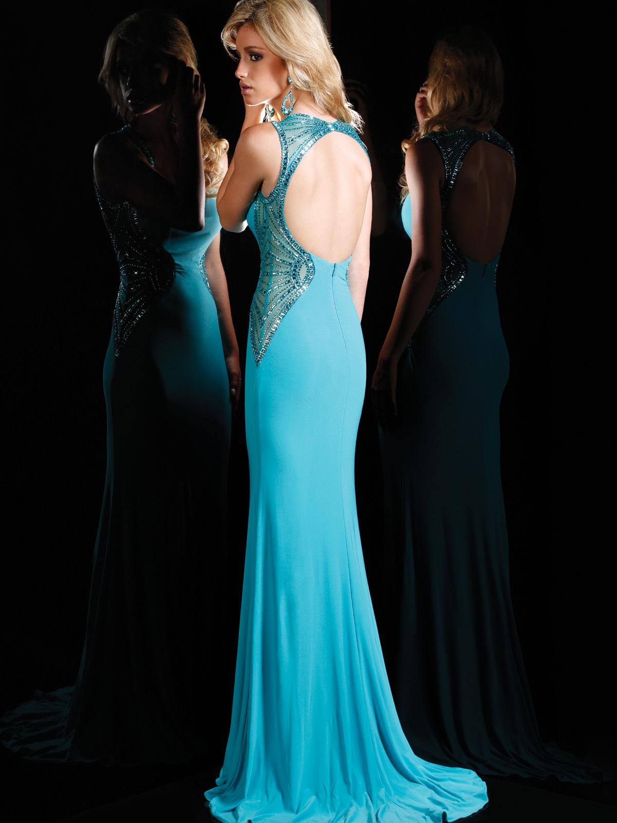 Vestido De Festa - 116760