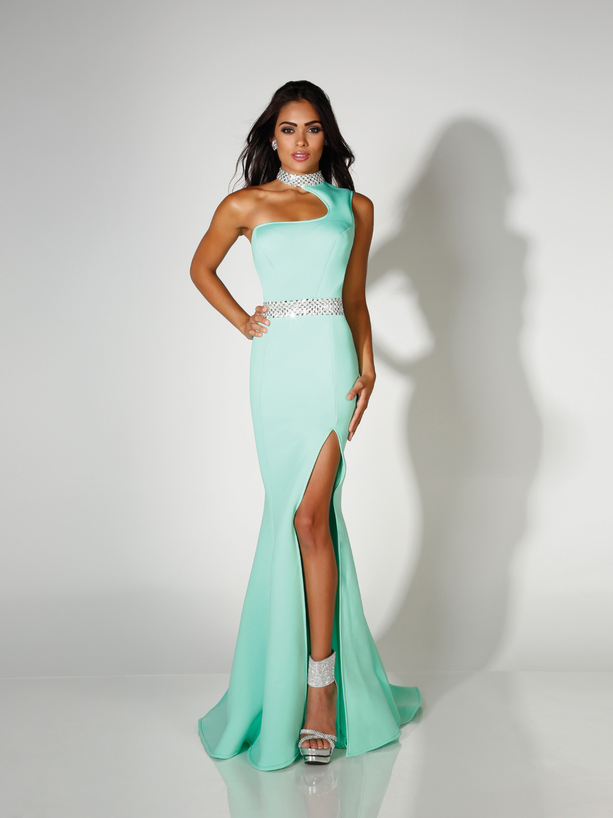 Vestido De Festa - 116763