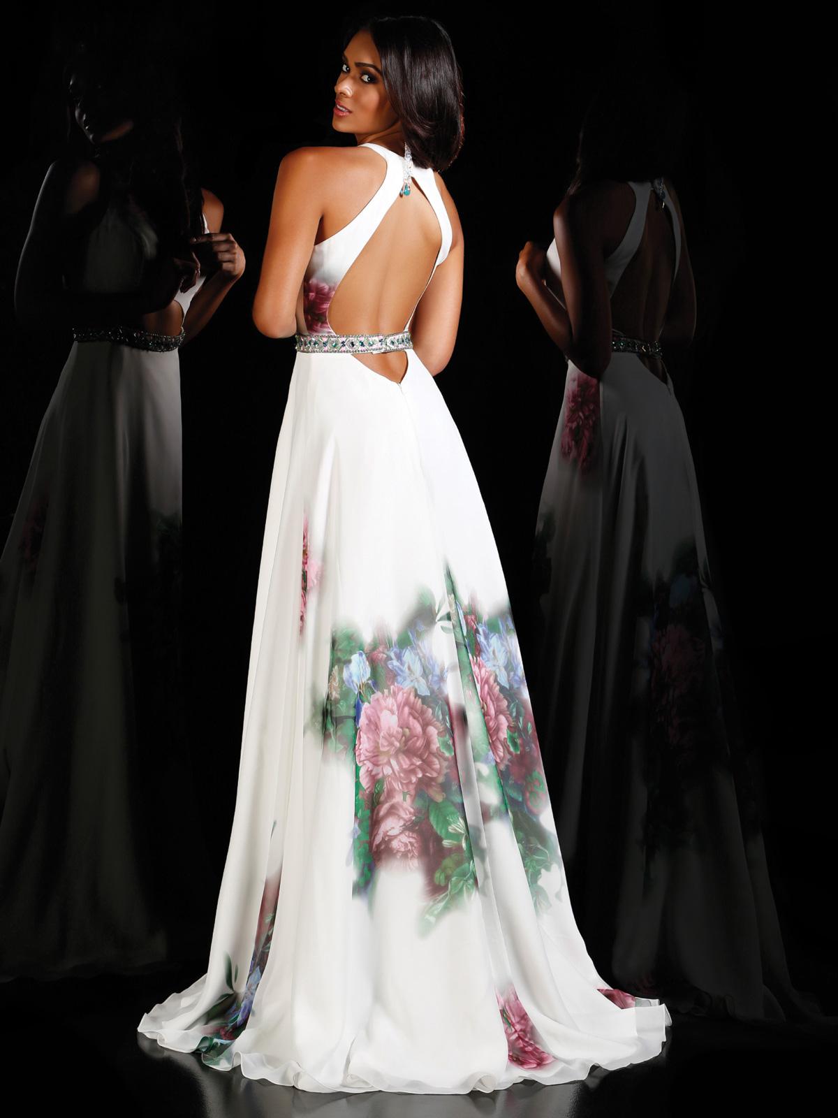 Vestido De Festa - 116764