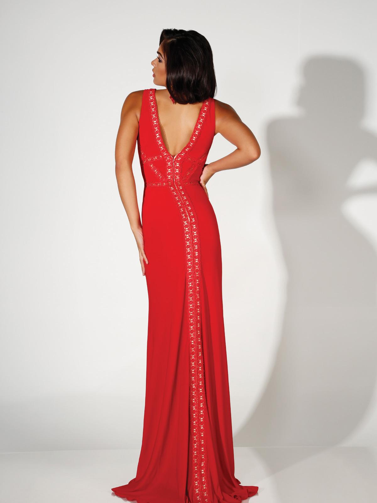 Vestido De Festa - 116775