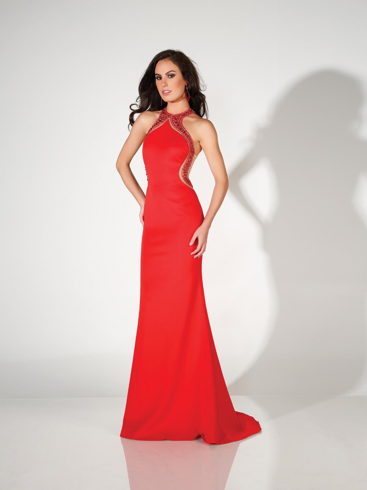 Vestido De Festa - 116776