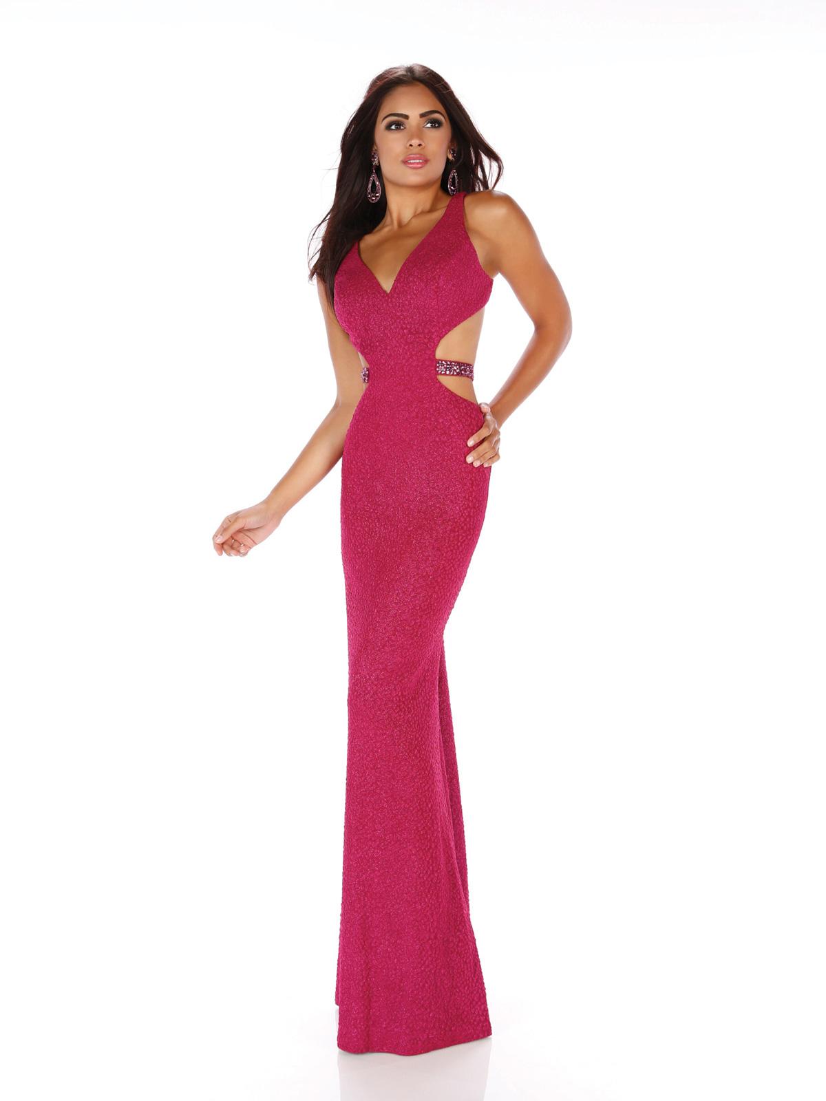 Vestido De Festa - 116779