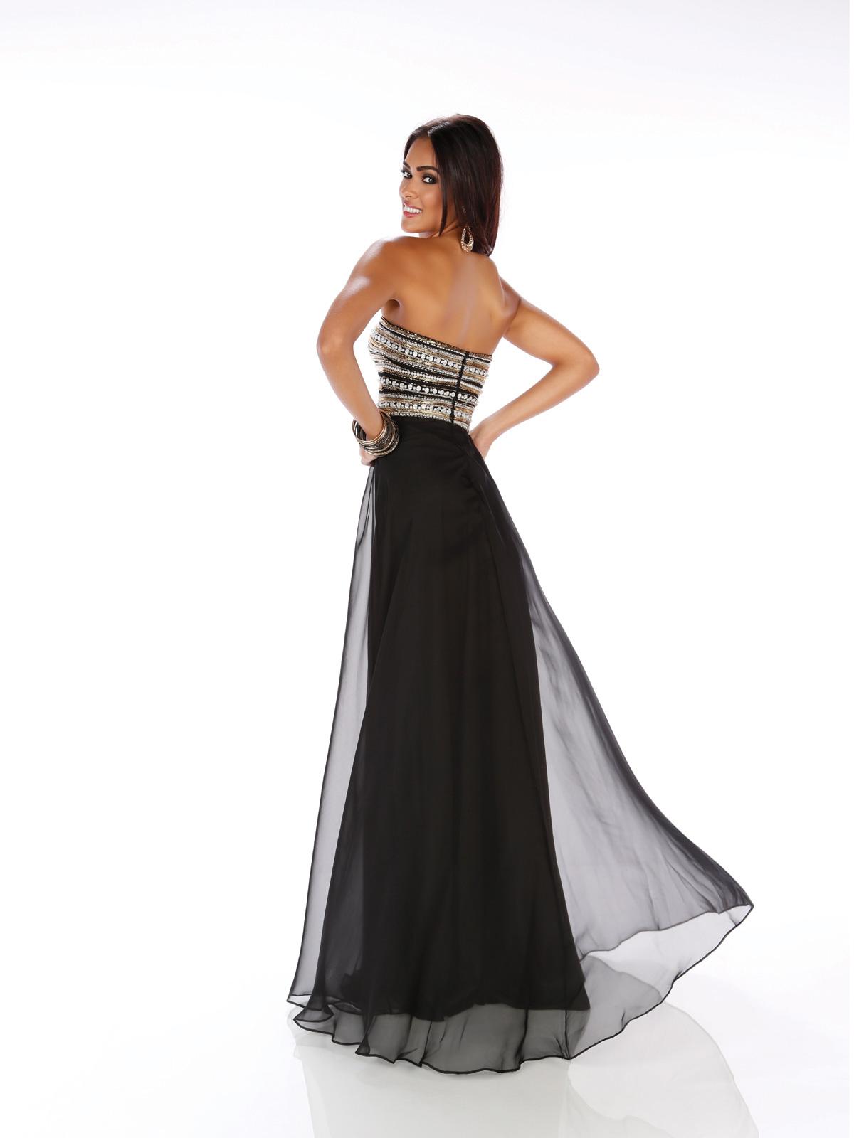 Vestido De Festa - 116780