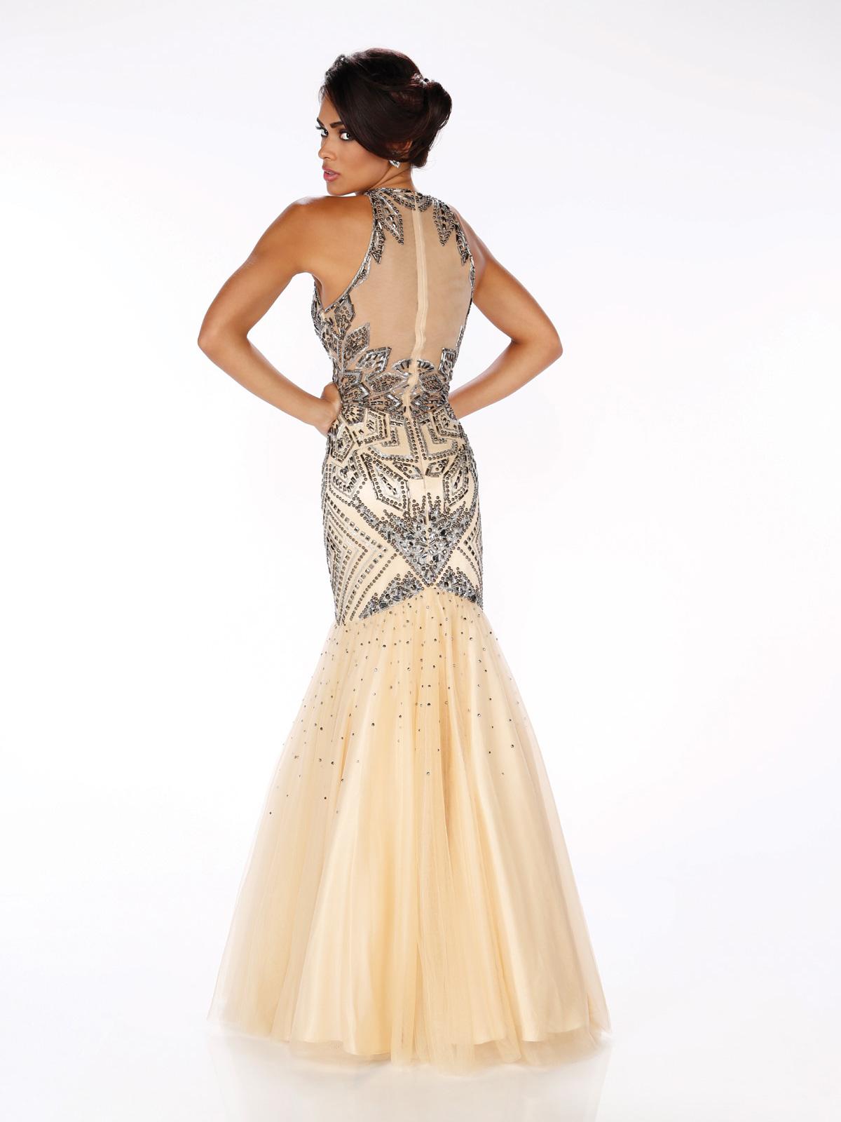 Vestido De Festa - 116781