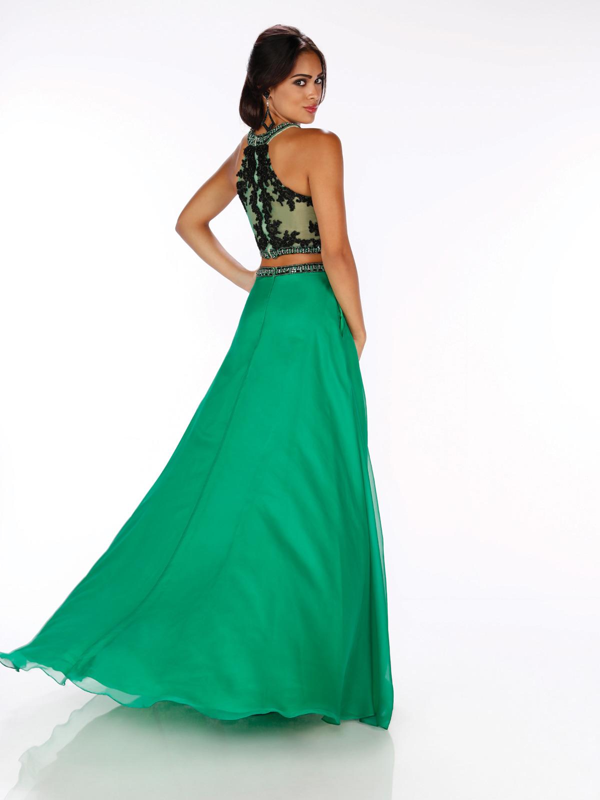 Vestido De Festa - 116789