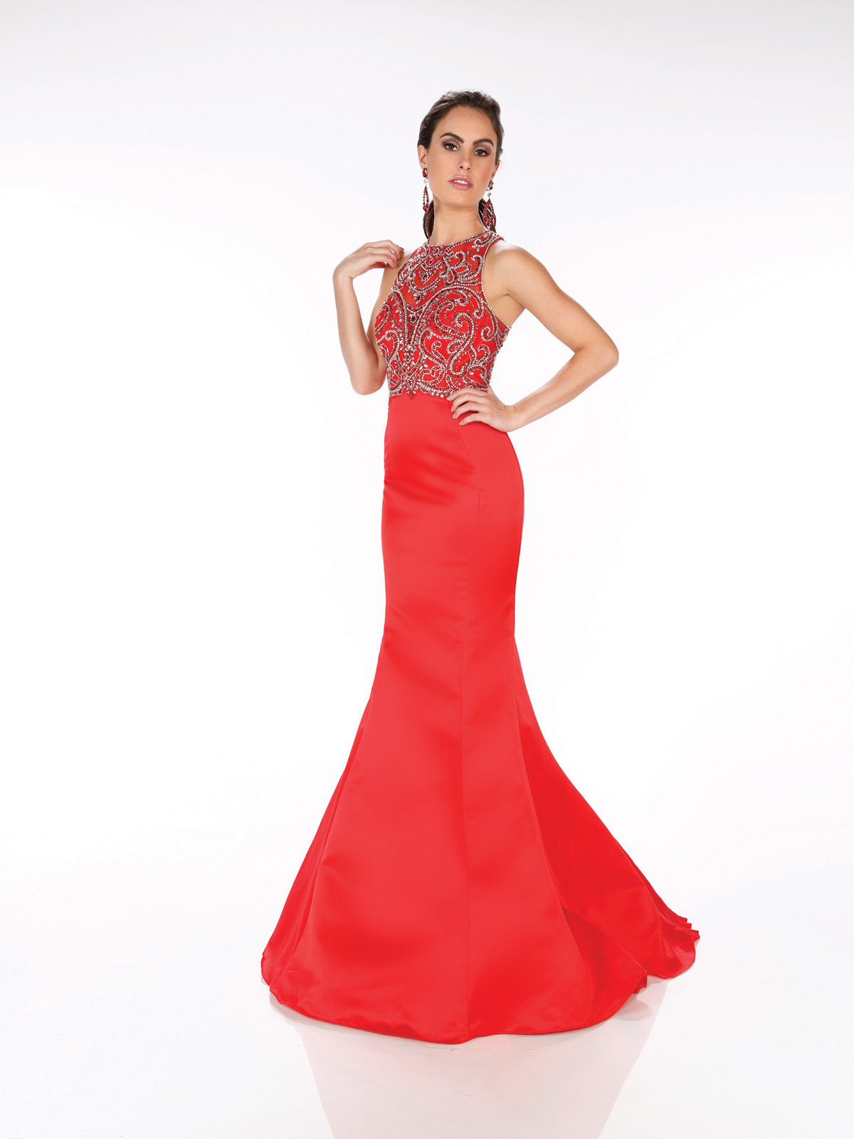 Vestido De Festa - 116791