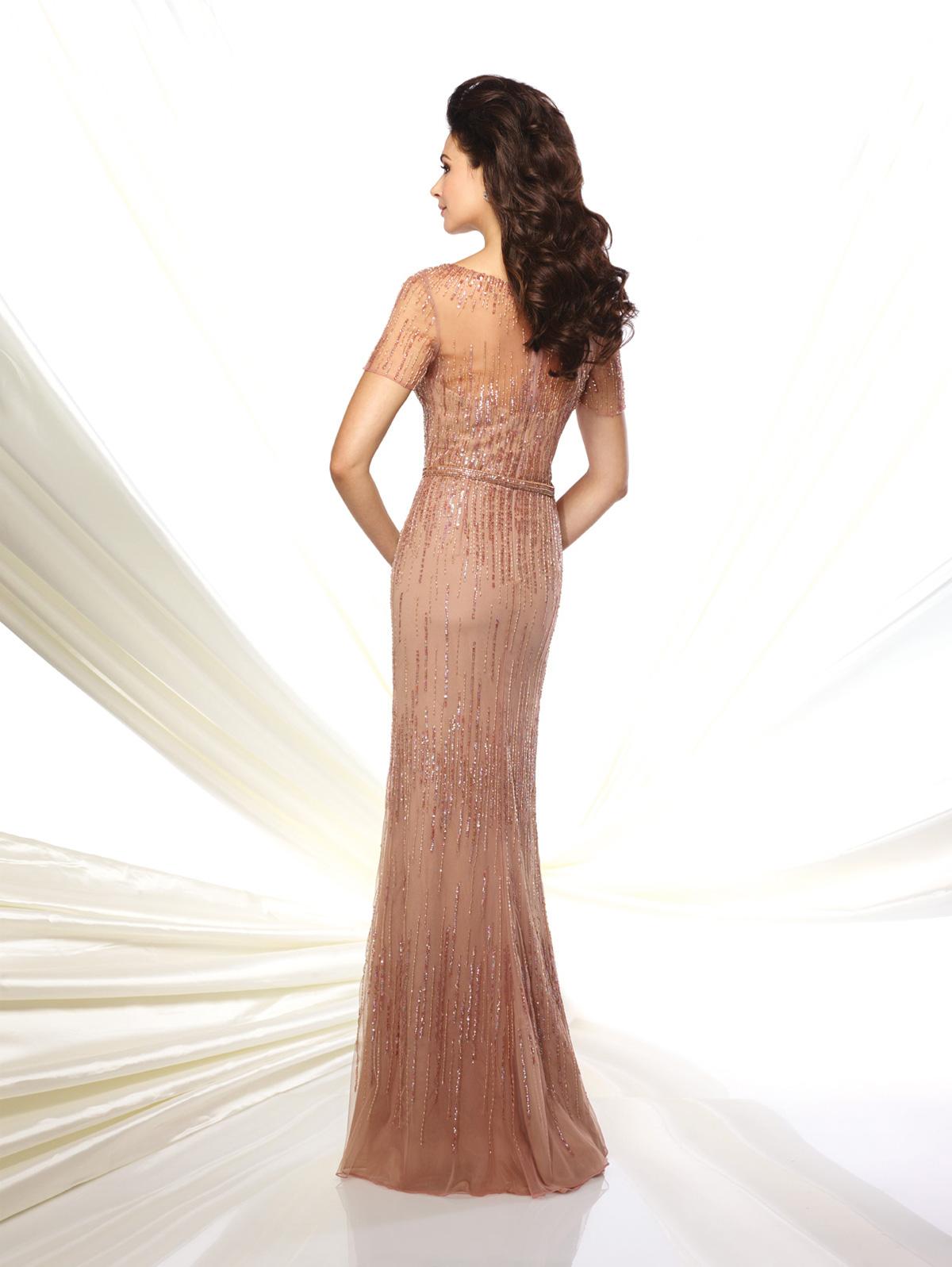 Vestido De Festa - 116933