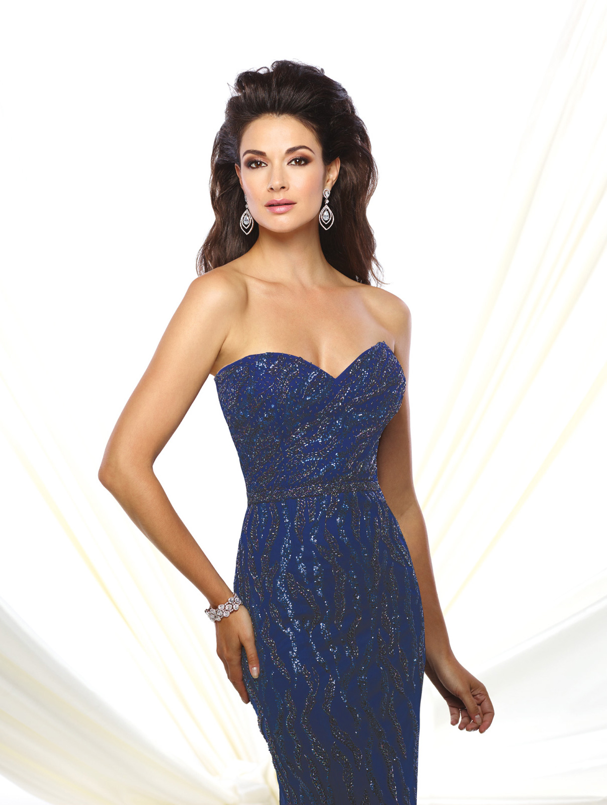 Vestido De Festa - 116934