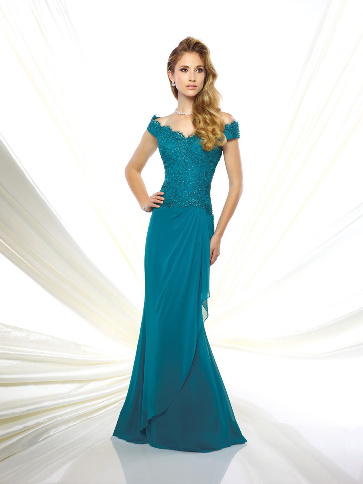 Vestido De Festa - 116937