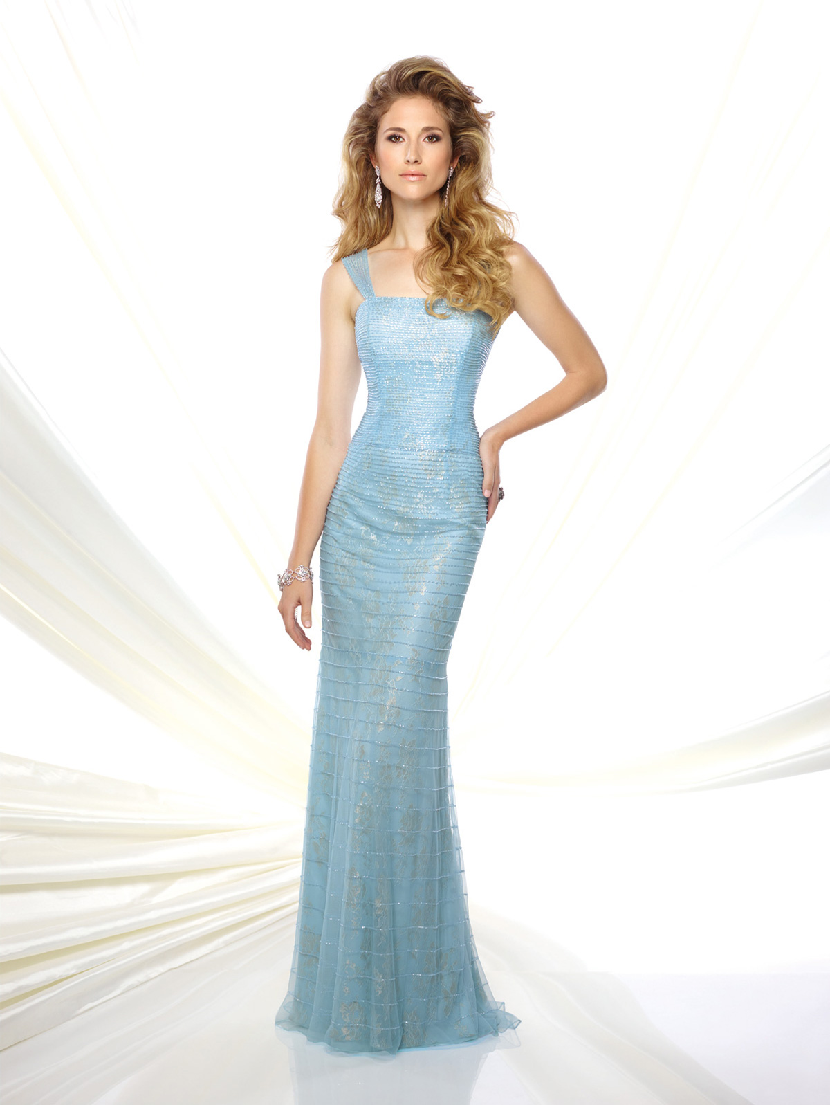 Vestido De Festa - 116938