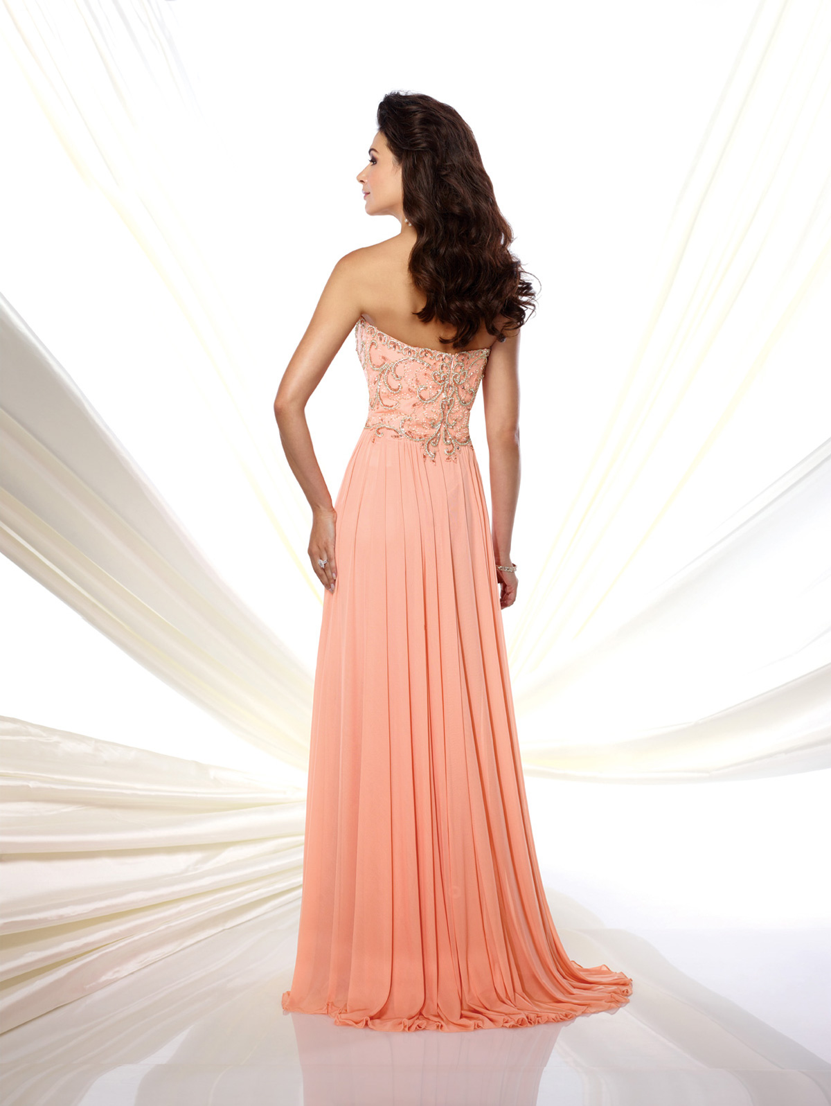 Vestido De Festa - 116939