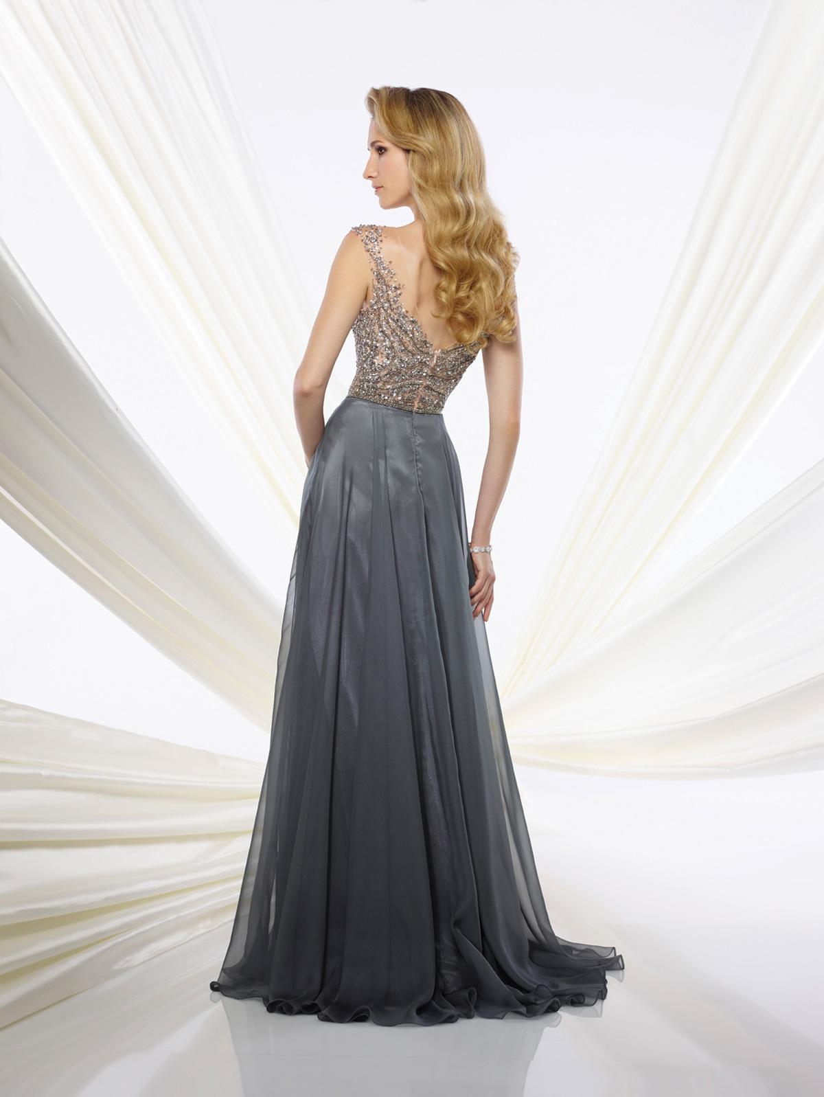 Vestido De Festa - 116940