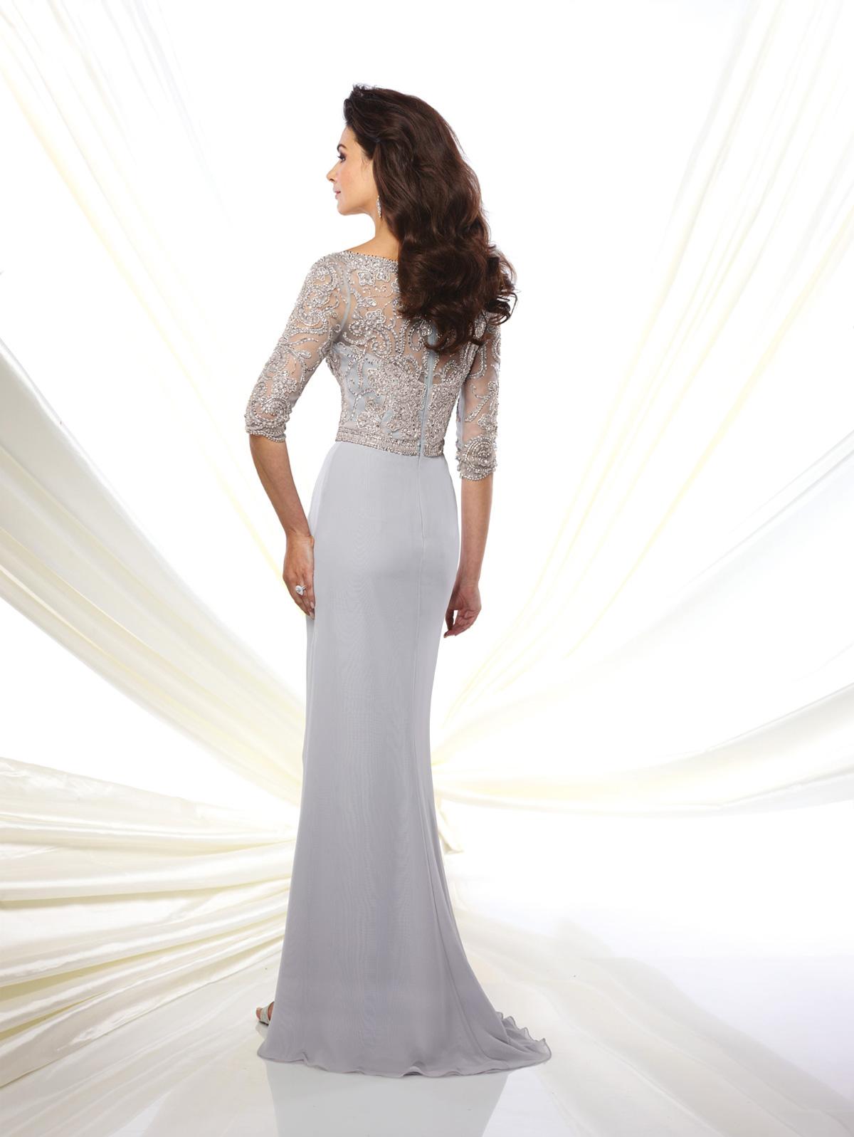 Vestido De Festa - 116942