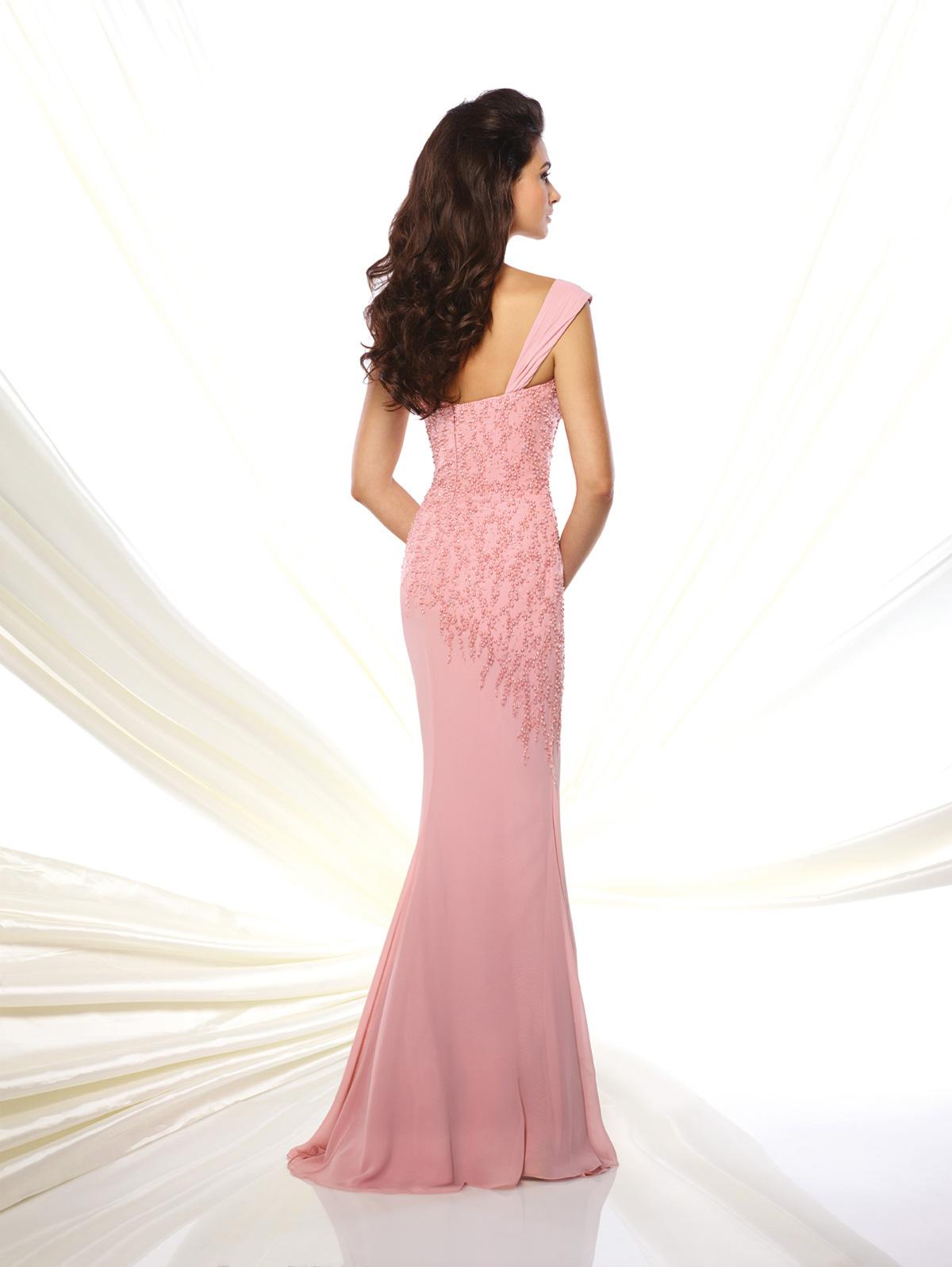 Vestido De Festa - 116943