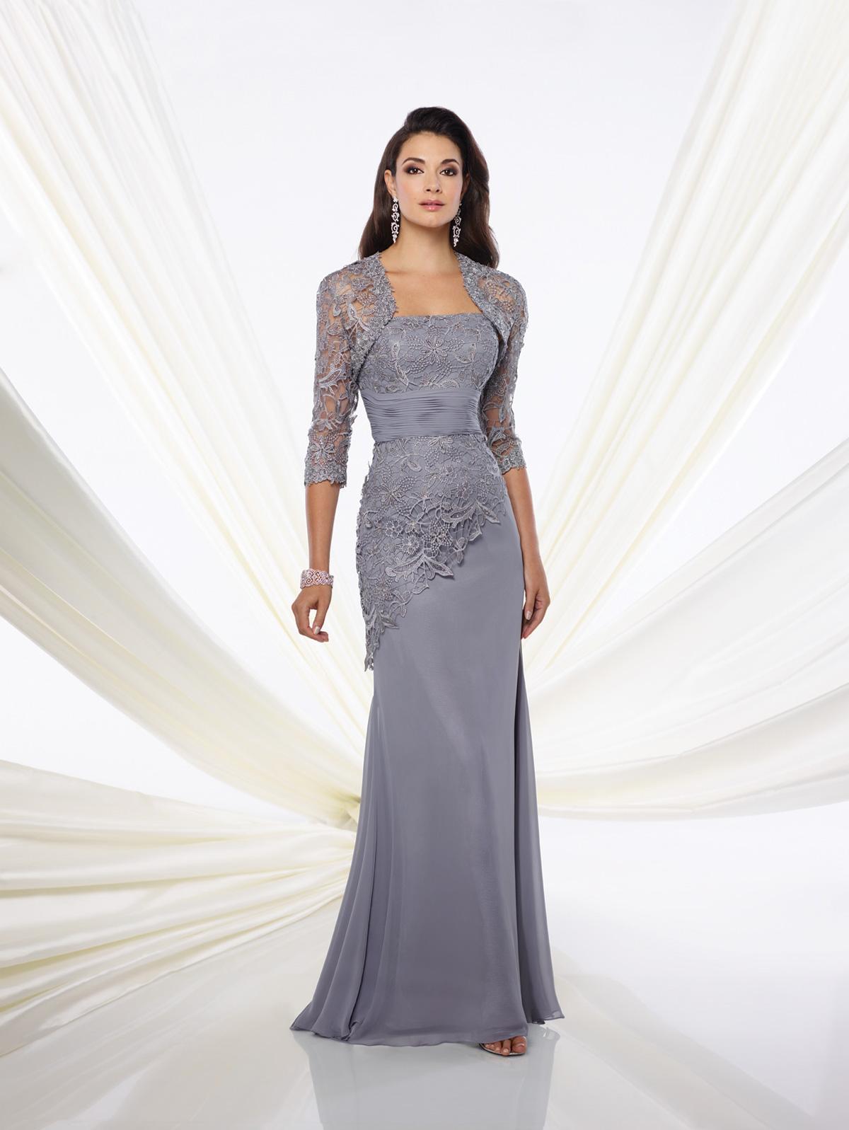 Vestido De Festa - 116944