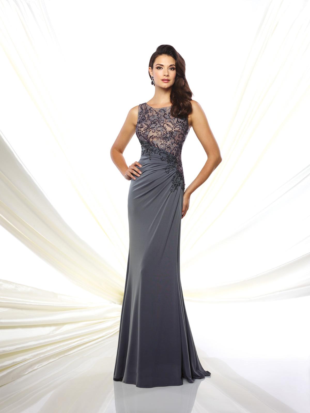 Vestido De Festa - 116947