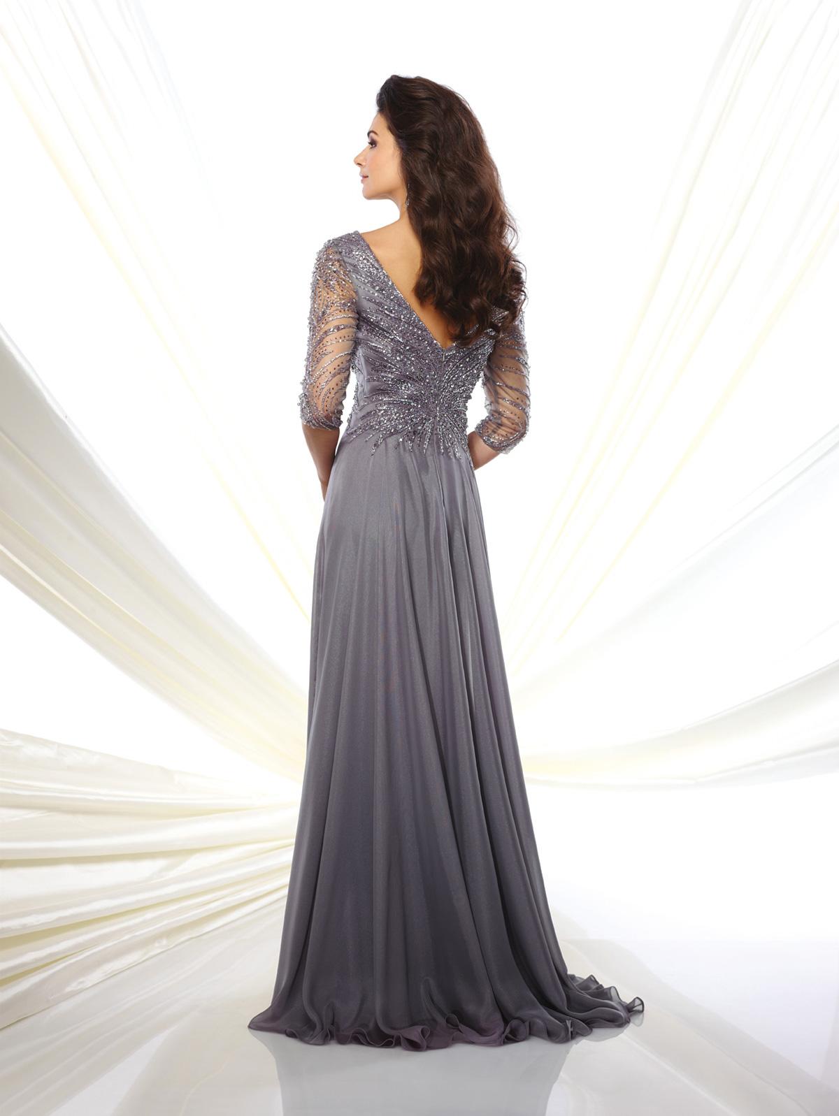 Vestido De Festa - 116950