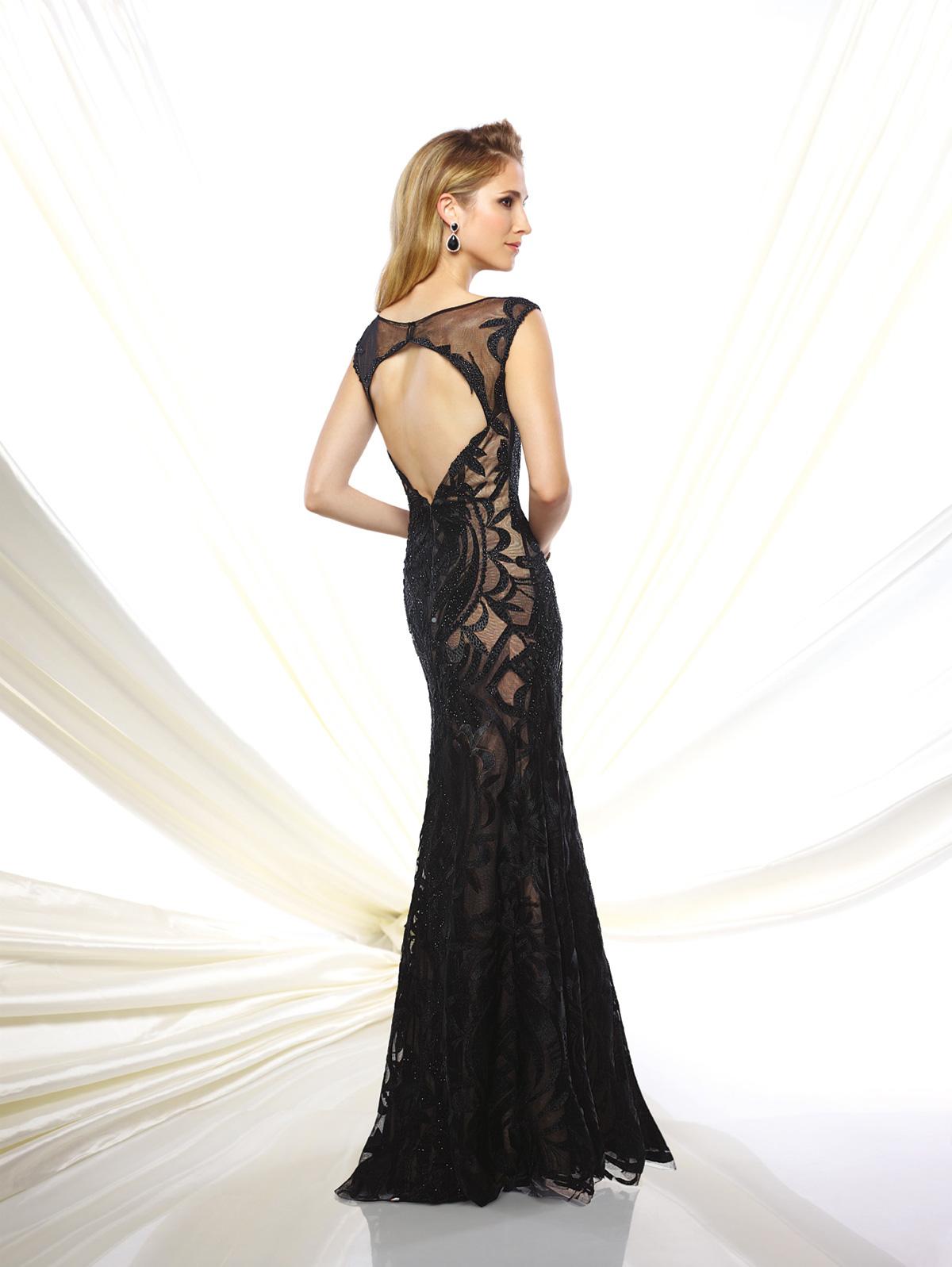 Vestido De Festa - 116951