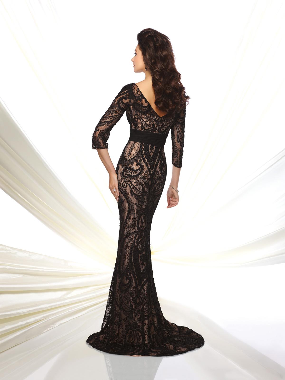 Vestido De Festa - 116952