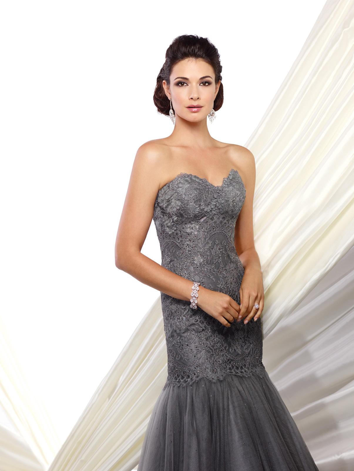 Vestido De Festa - 116D29