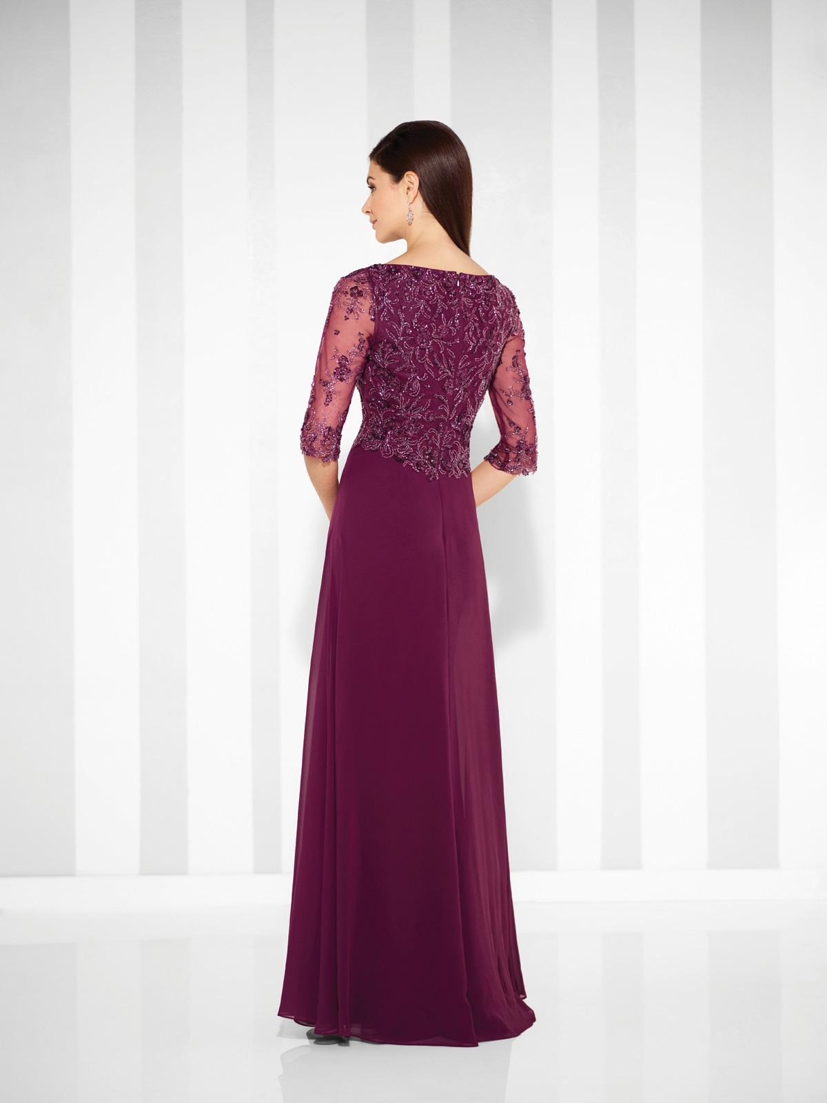 Vestido De Festa - 117603
