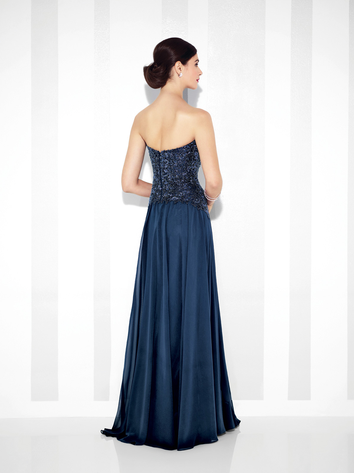 Vestido De Festa - 117604