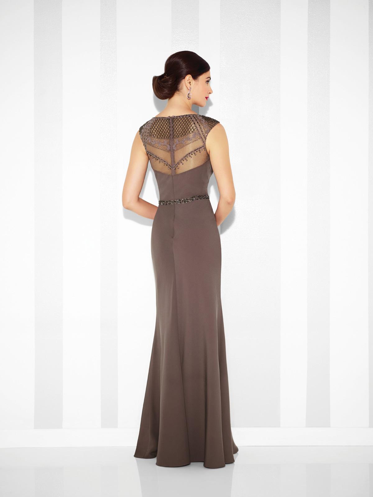 Vestido De Festa - 117606