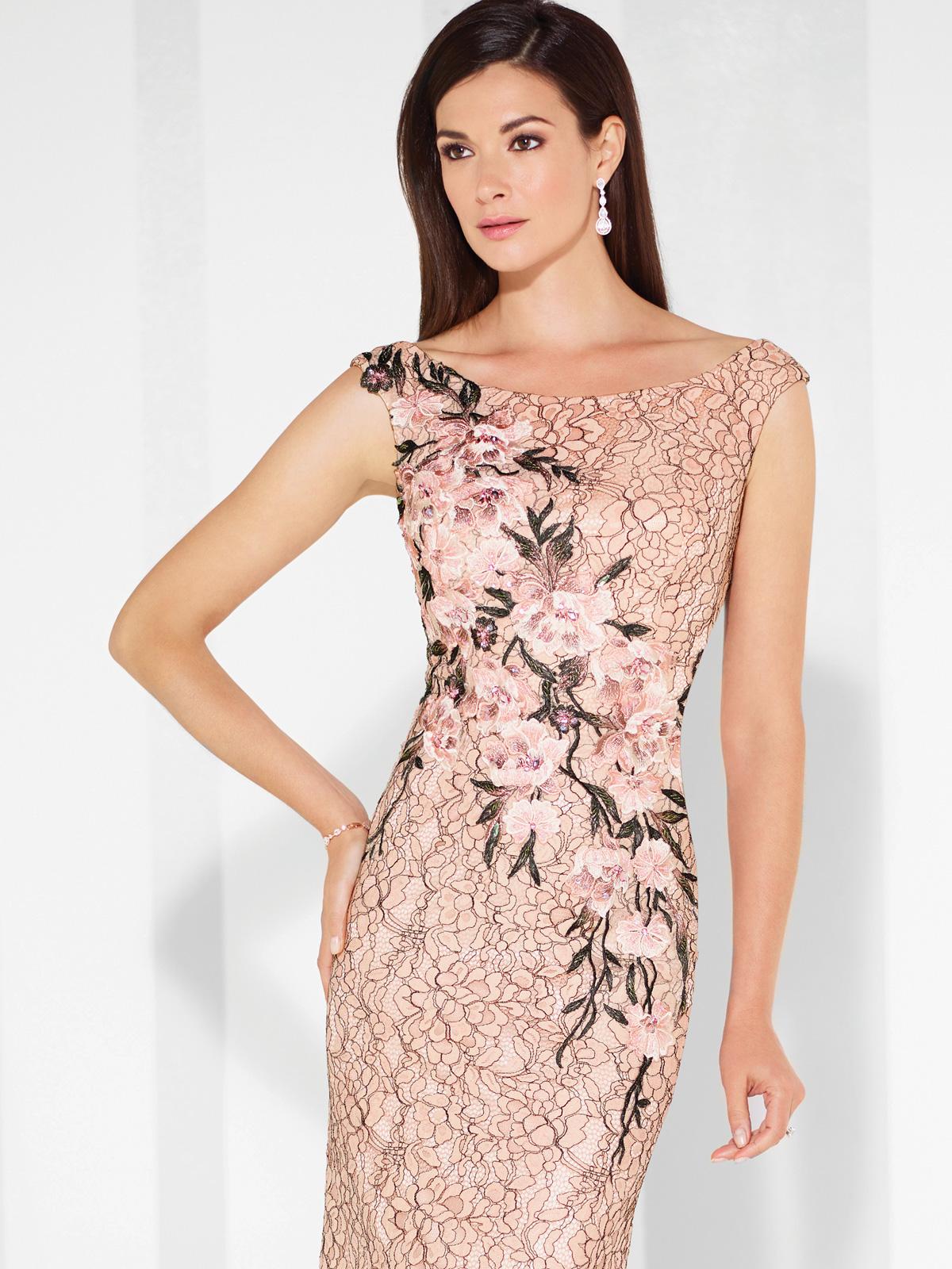 Vestido De Festa - 117607