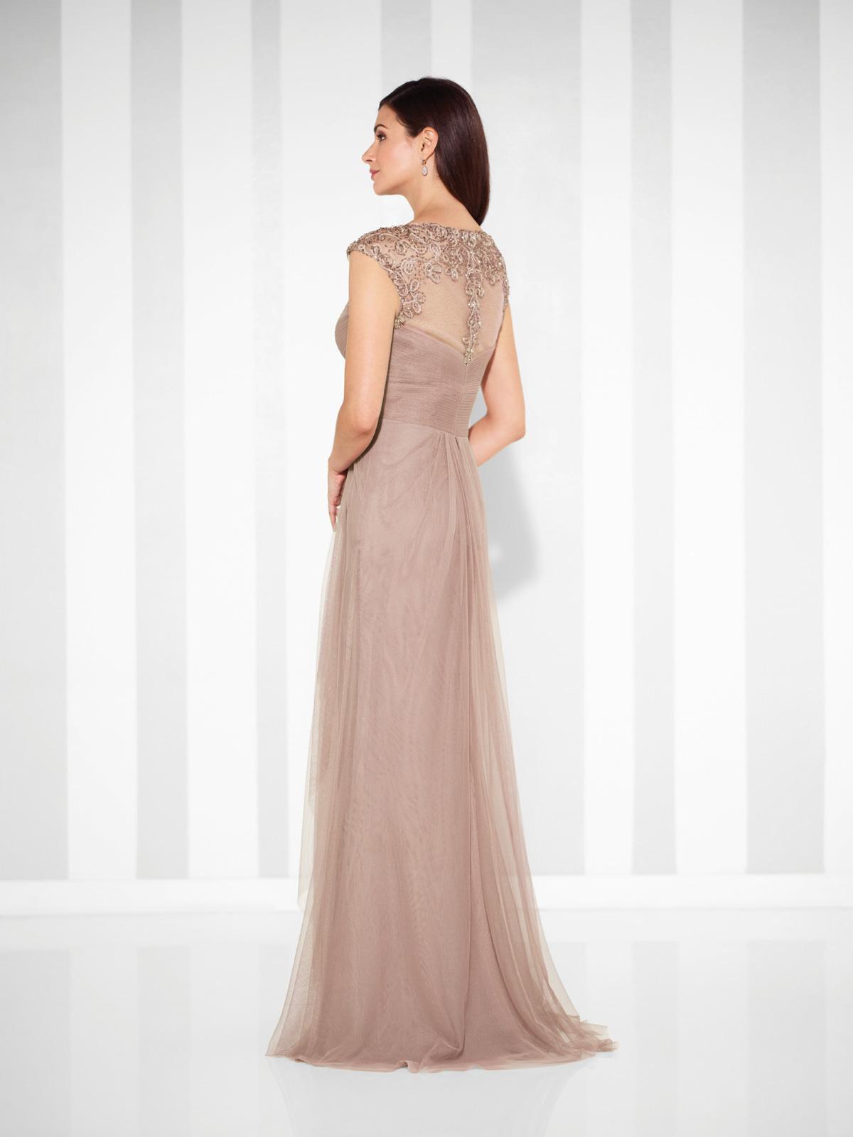Vestido De Festa - 117610