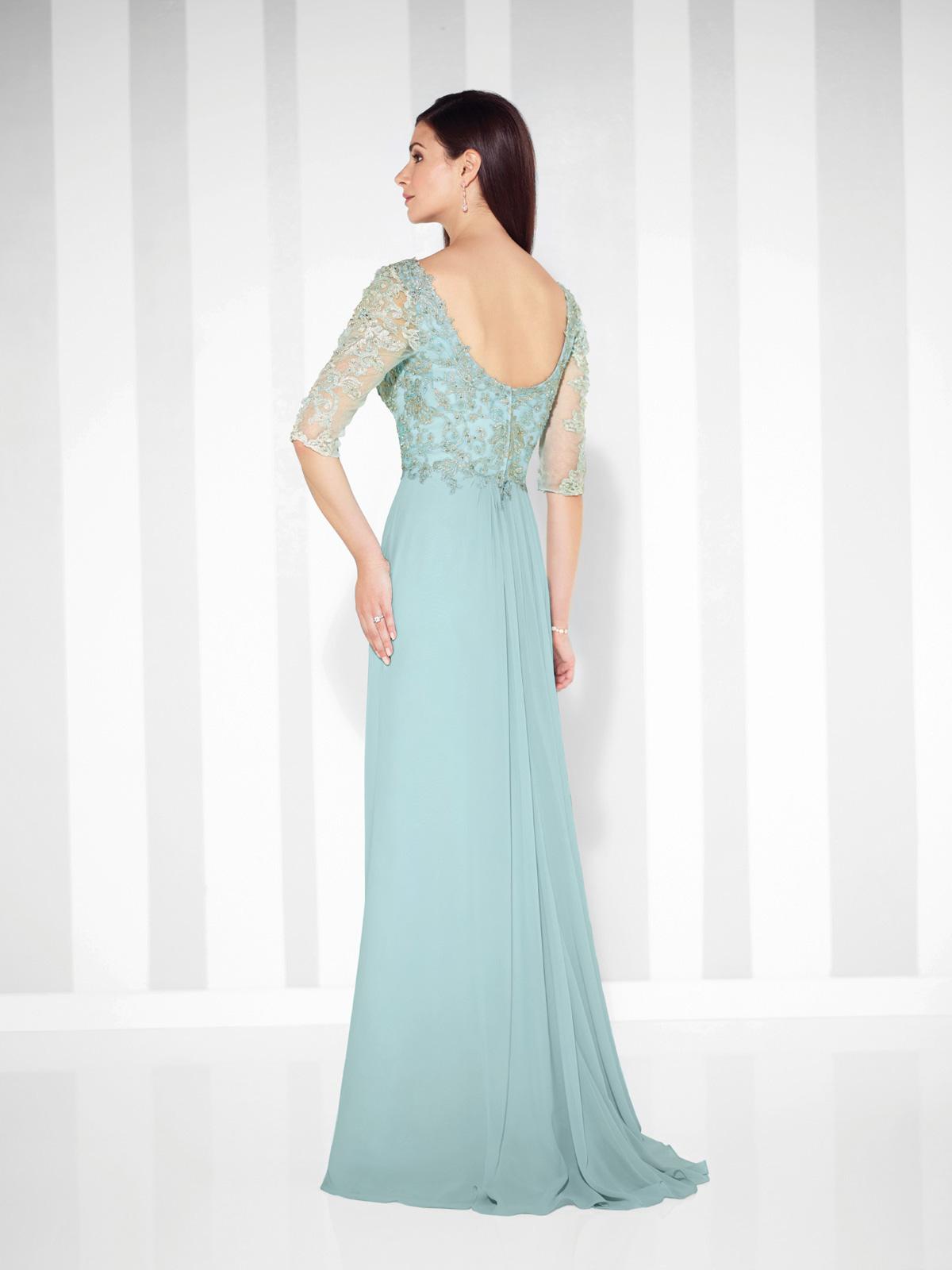 Vestido De Festa - 117612