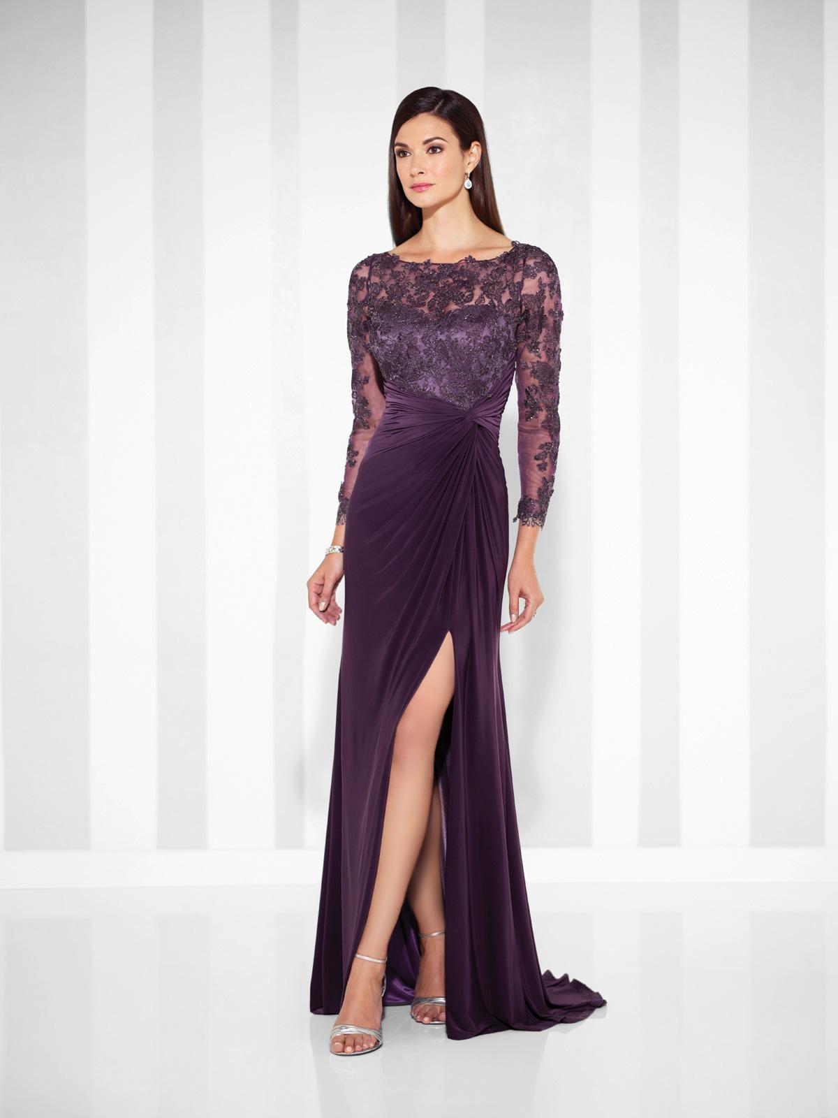Vestido De Festa - 117613
