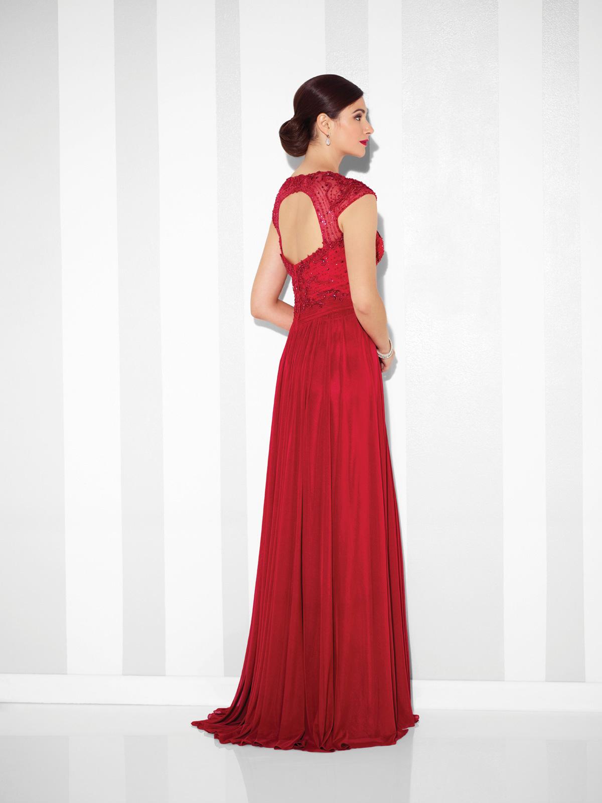 Vestido De Festa - 117615