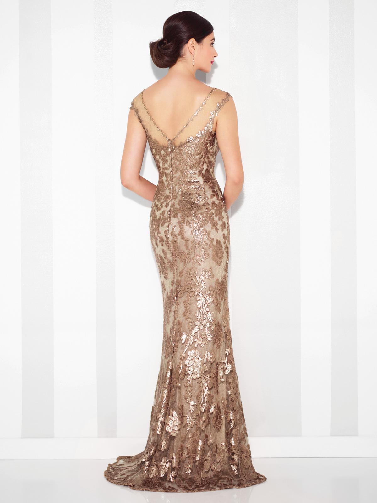 Vestido De Festa - 117619