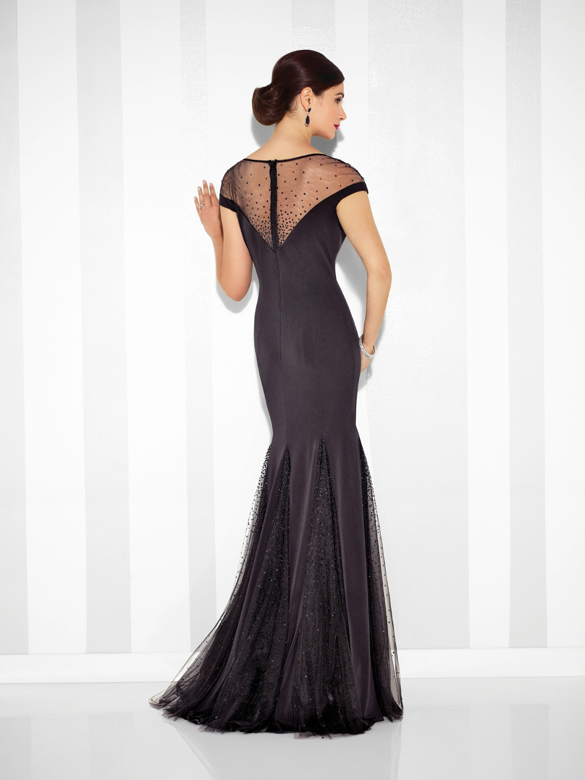 Vestido De Festa - 117623
