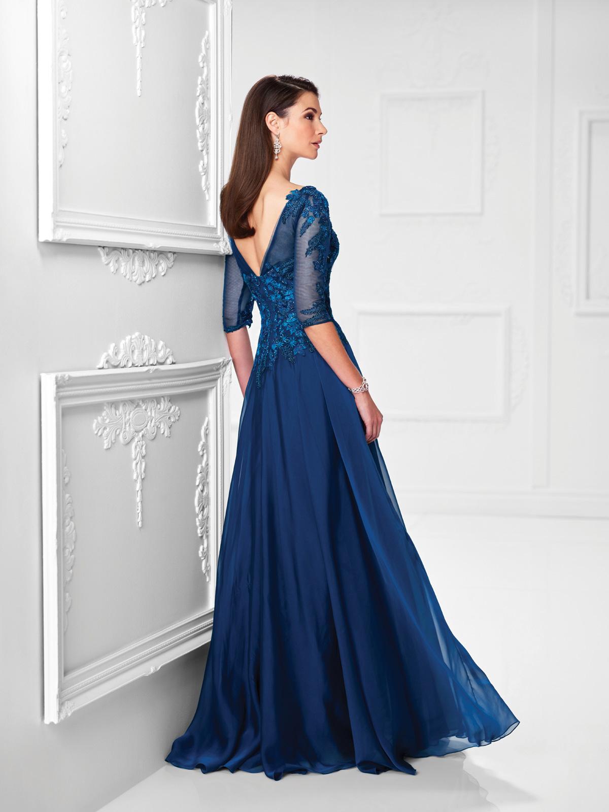Vestido De Festa - 117901