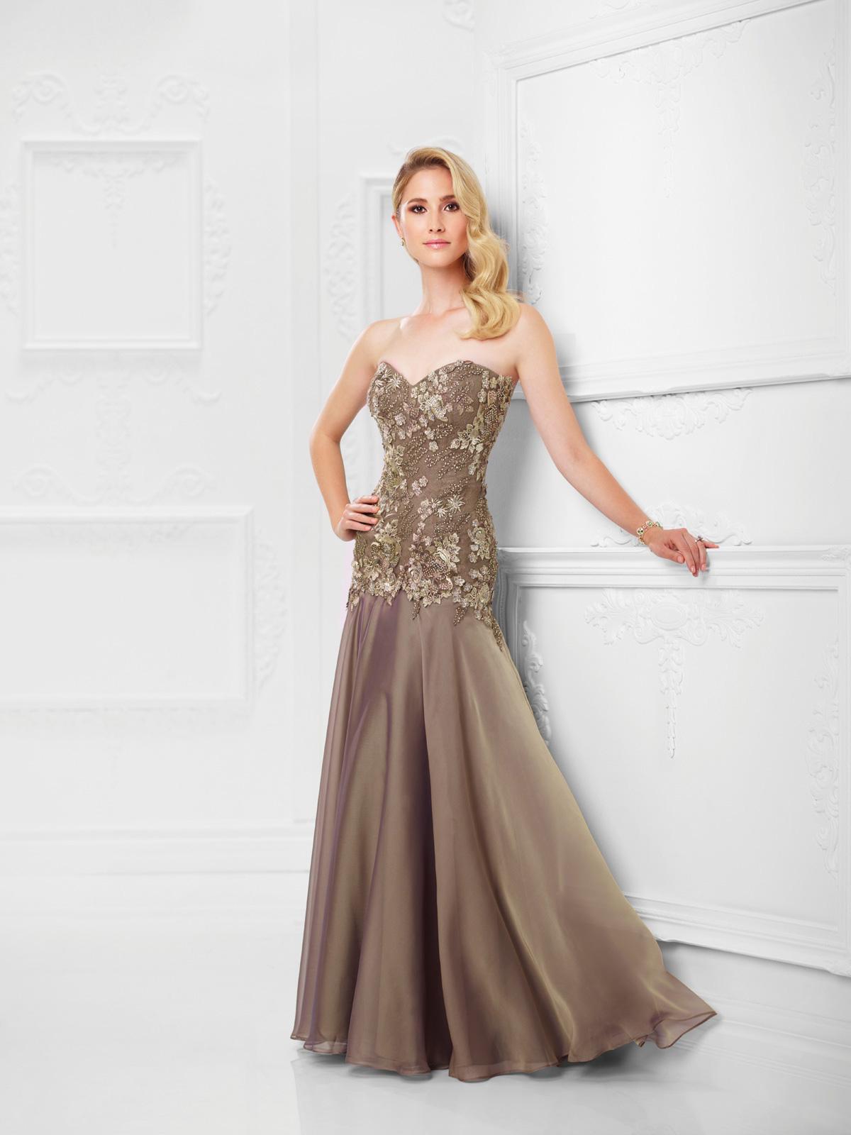 Vestido De Festa - 117902