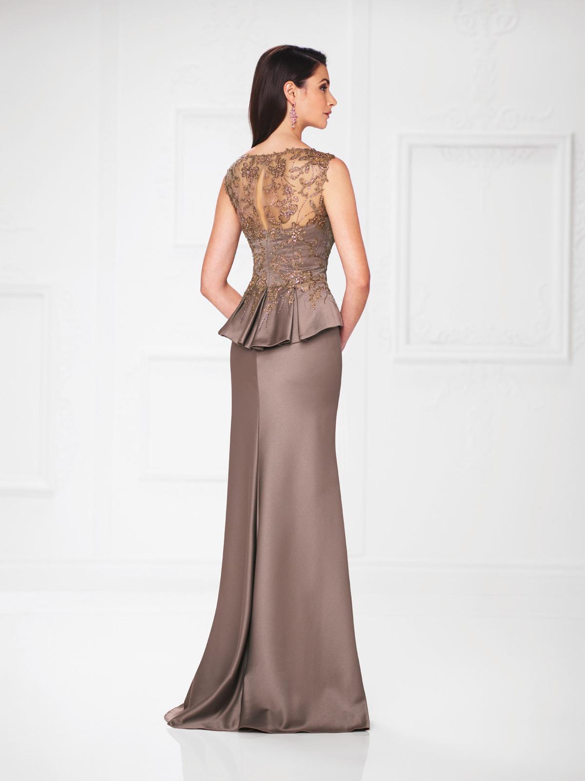 Vestido De Festa - 117916