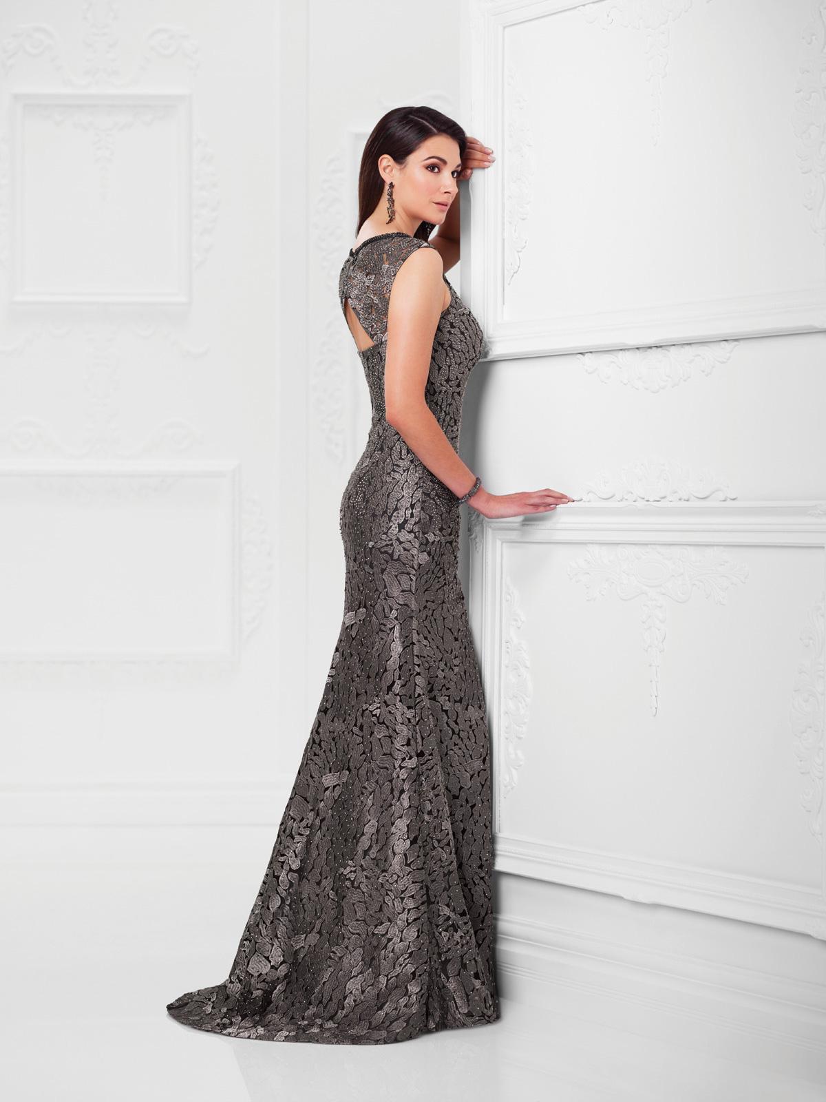 Vestido De Festa - 117922