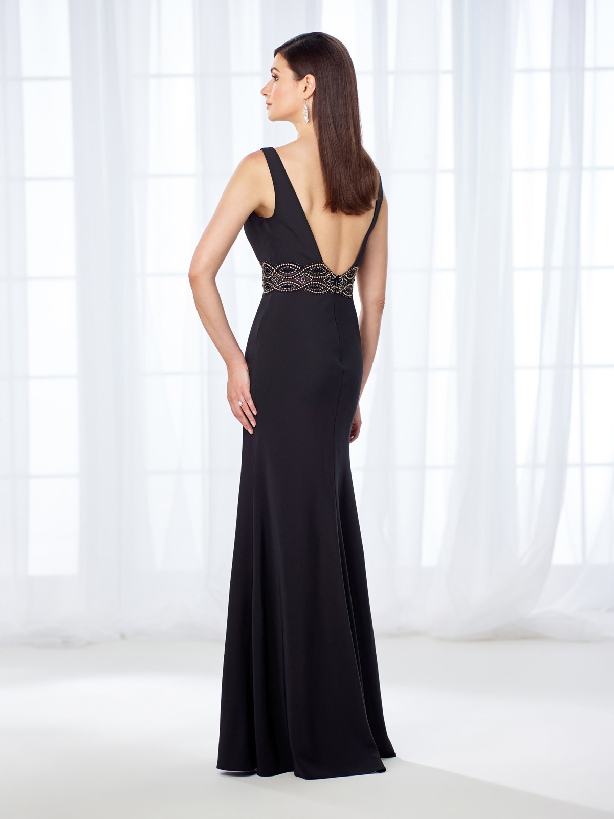 Vestido De Festa - 118662