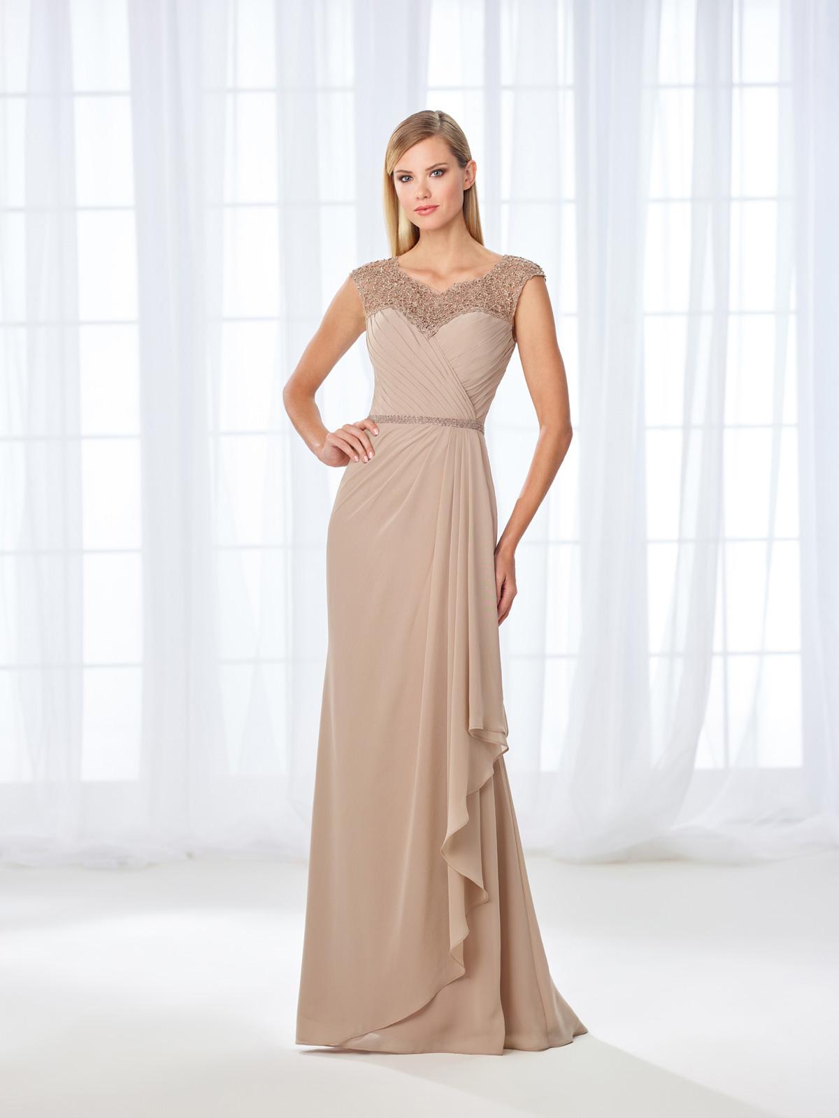 Vestido De Festa - 118665