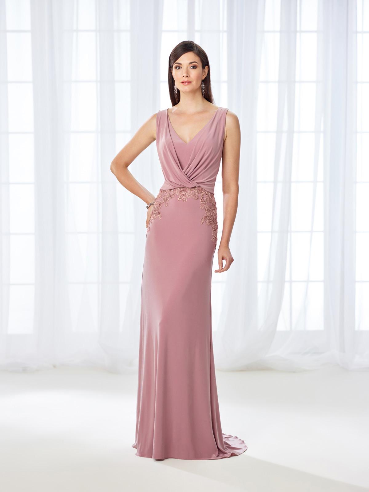 Vestido De Festa - 118666