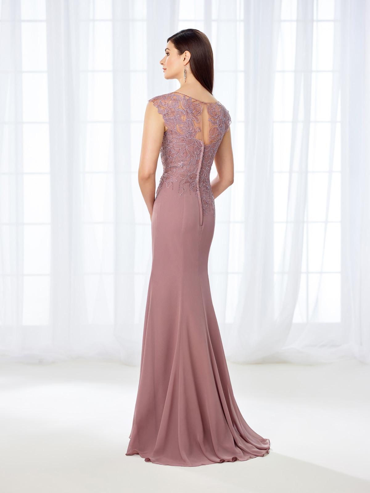 Vestido De Festa - 118667