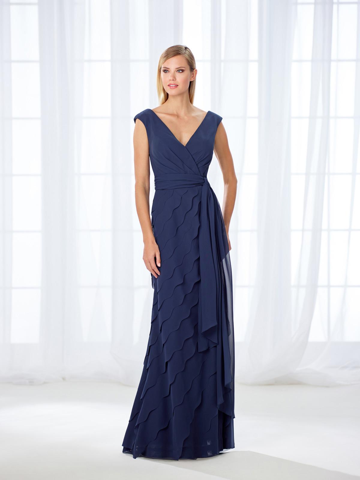 Vestido De Festa - 118668