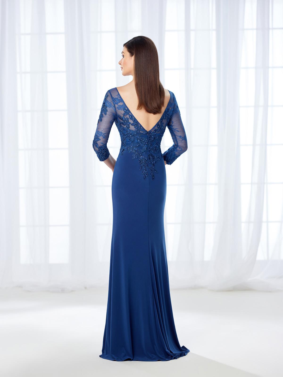 Vestido De Festa - 118669