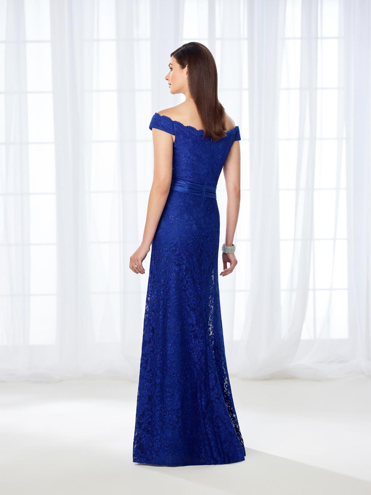 Vestido De Festa - 118670