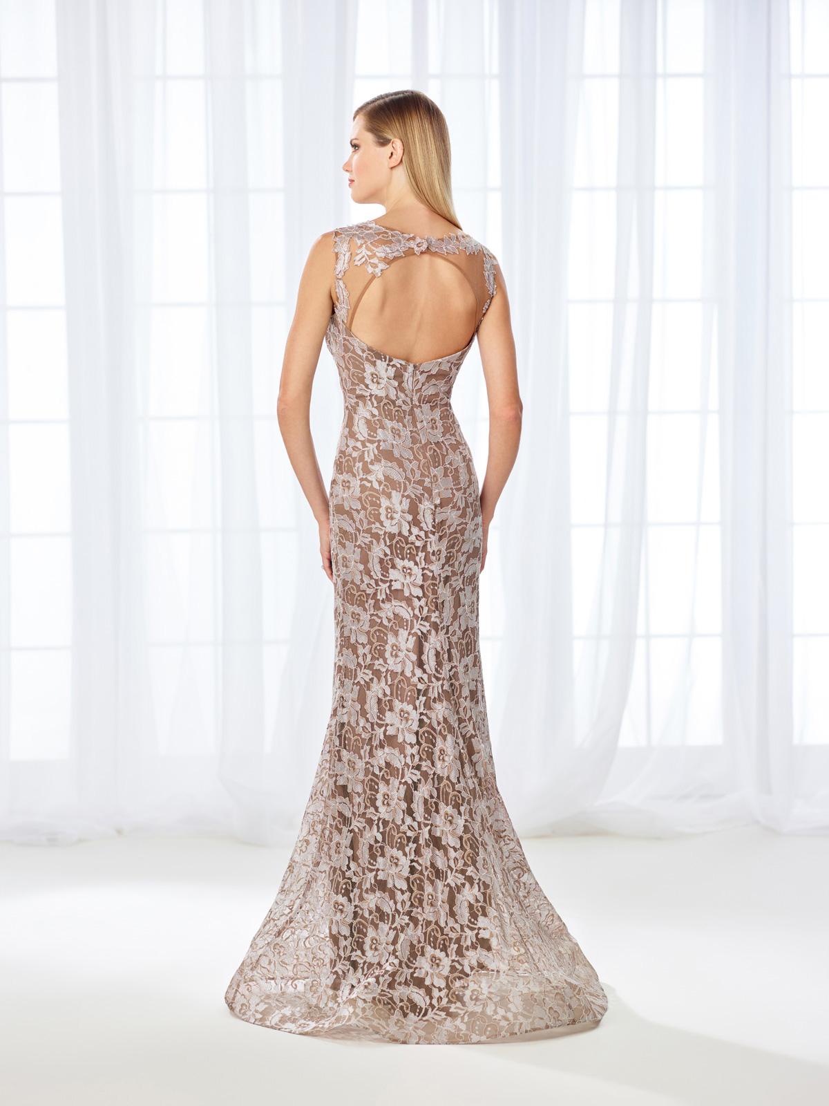 Vestido De Festa - 118671
