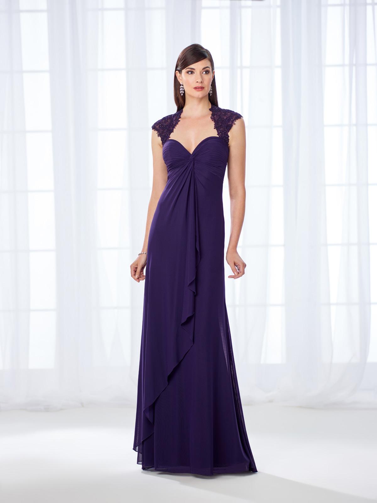 Vestido De Festa - 118673