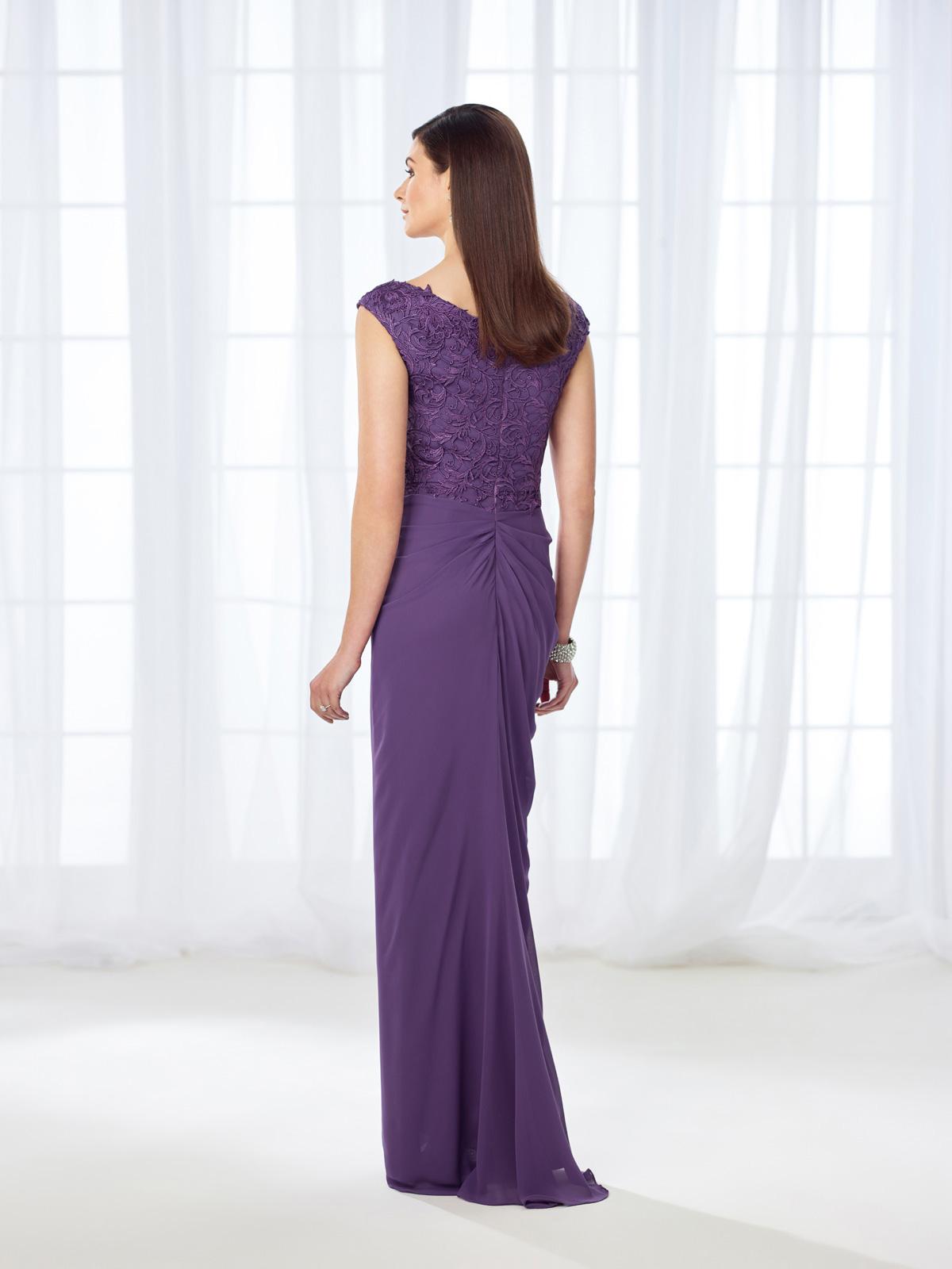 Vestido De Festa - 118674