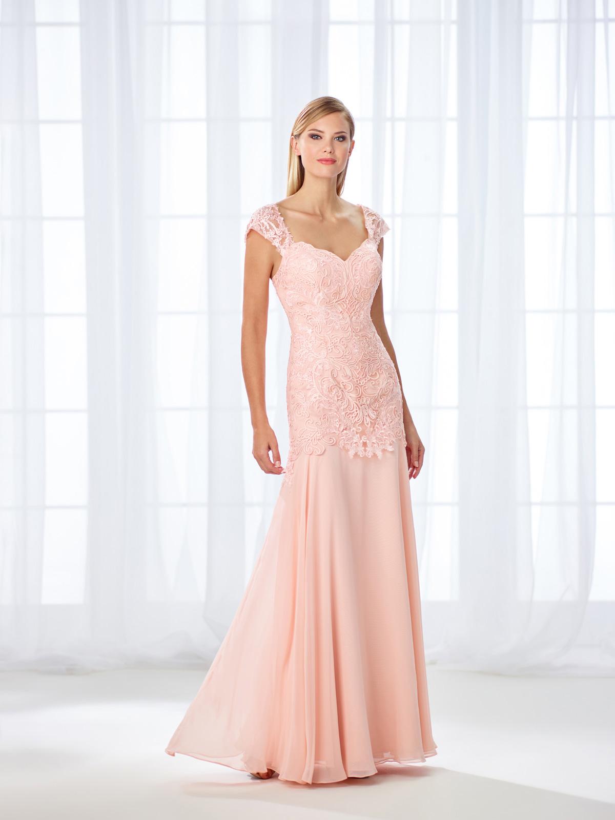 Vestido De Festa - 118675